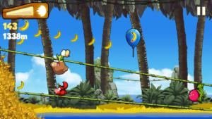 Banana Kong (Android / iOS)