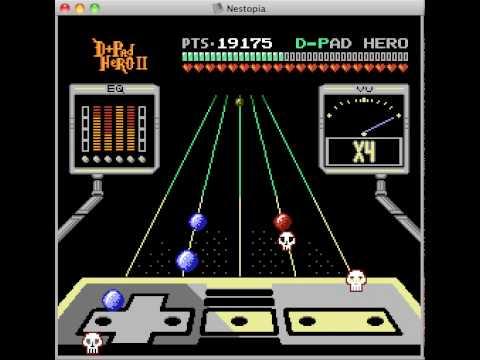 D-Pad Hero (NES)